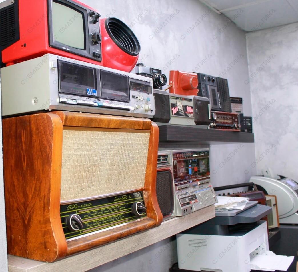 скупка радиодеталей